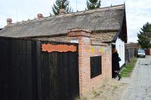 Kosárfonó ház